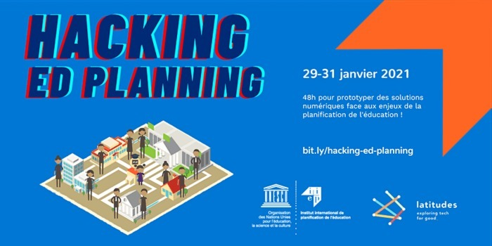 Hacking Educational Planning - IIPE-UNESCO x Latitudes