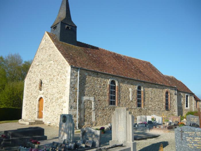 Journées du patrimoine 2020 - Visite libre de l'église Saint-Pierre