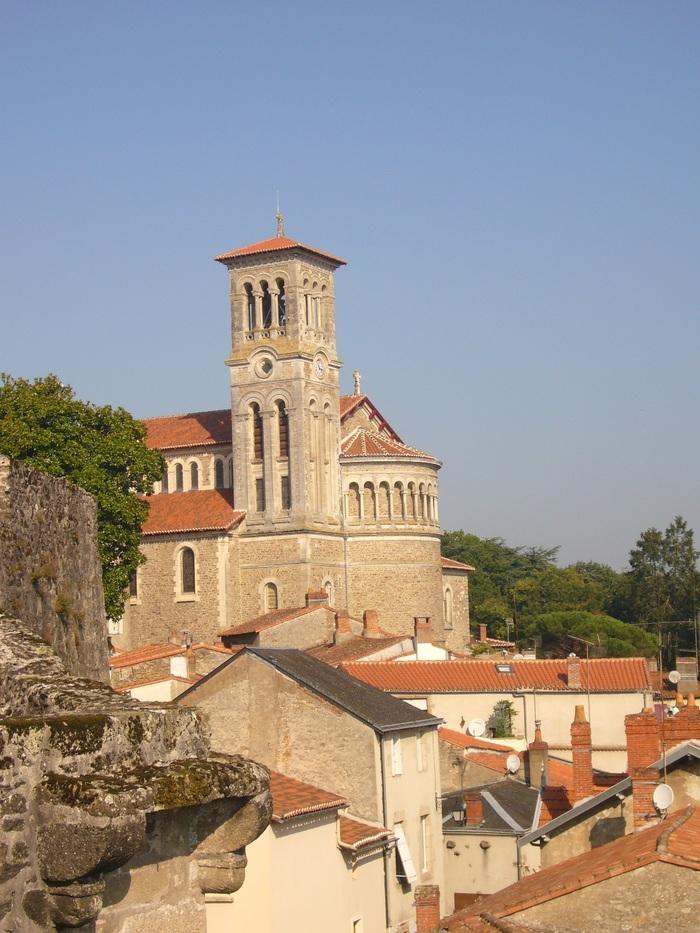 Journées du patrimoine 2019 - visite libre de l'Eglise Notre Dame