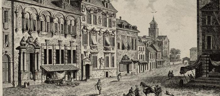 Journées du patrimoine 2019 - Le Moyen-Âge à Dijon