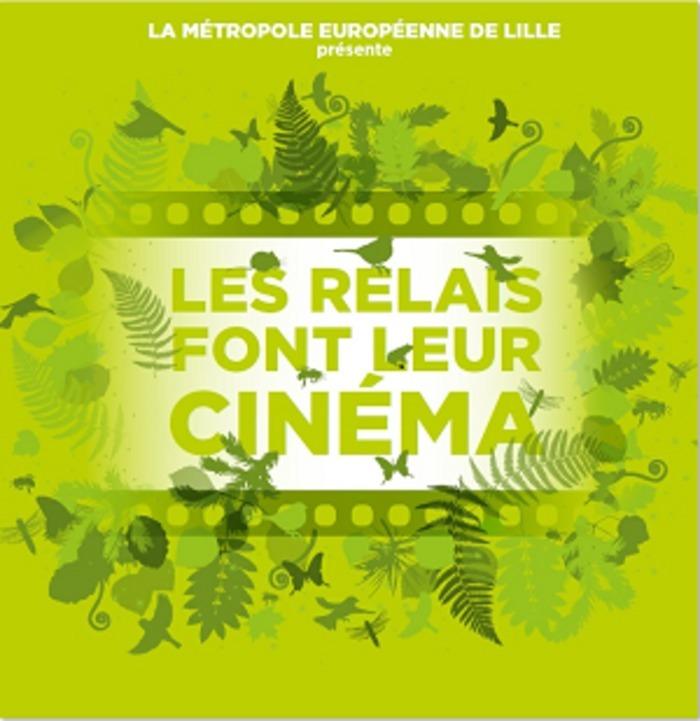 Les Relais font leur cinéma : « Au royaume de la forêt » de Jan Haft