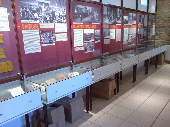 Journées du patrimoine 2020 - Visite libre du Musée de la Résistance