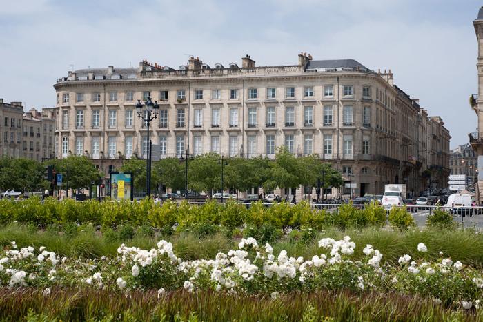 Journées du patrimoine 2020 - Annulé | BORDEAUX (33) : Parcours découverte des hôtels de Lamolère et Raby