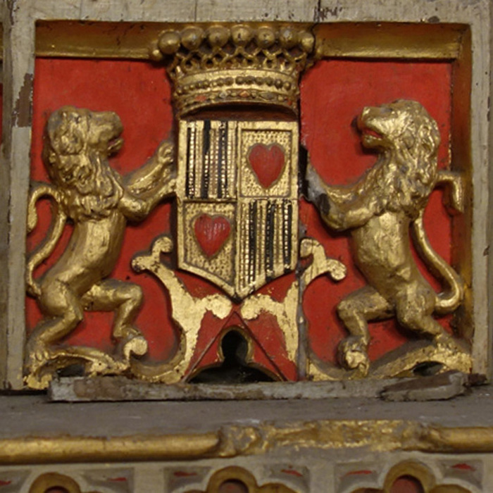 Journées du patrimoine 2019 - Tharoiseau : une église méconnue du Grand Site de Vézelay