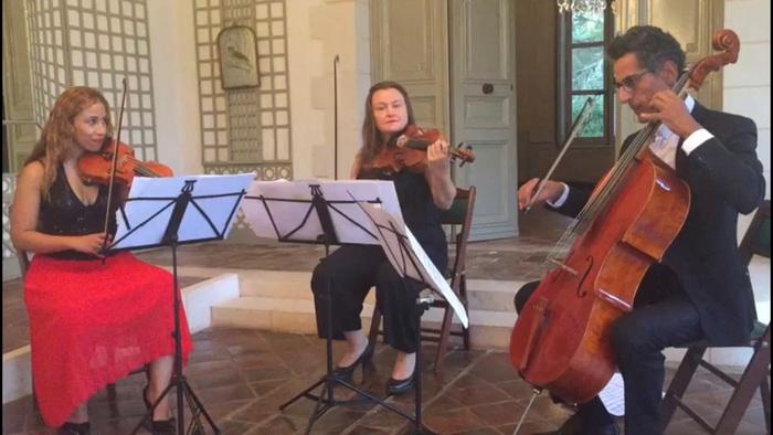 Journées du patrimoine 2020 - Concerts à l'Eglise