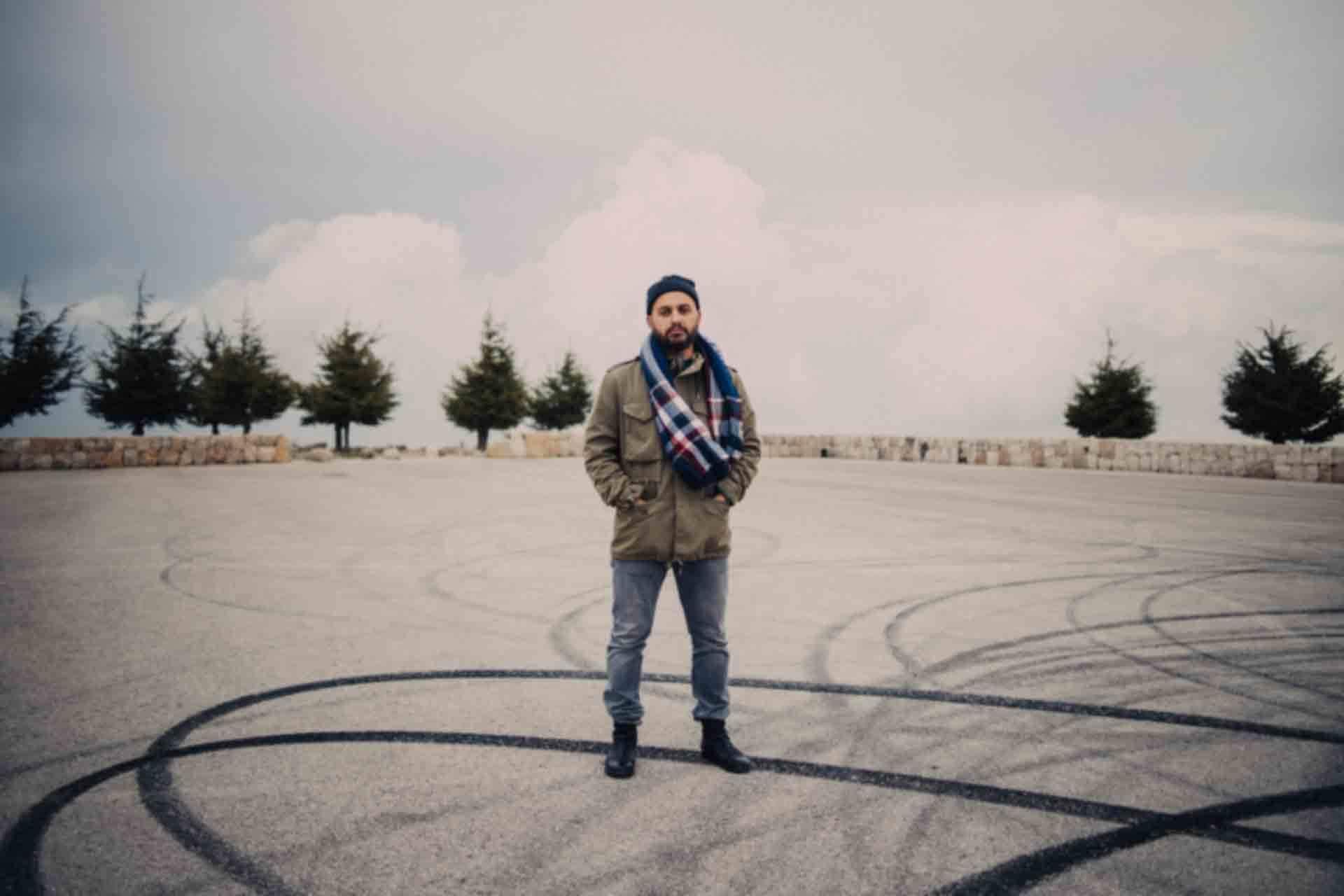 Bachar Mar-Khalifé (Reporté)