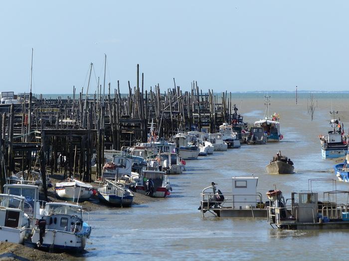 Journées du patrimoine 2019 - Visite libre du Port du Bec