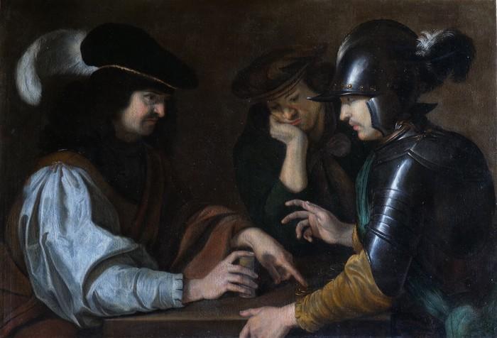 Journées du patrimoine 2020 - Rencontre avec Laurence Didier autour de la restauration de l'oeuvre attribuée à Valentin de Boulogne