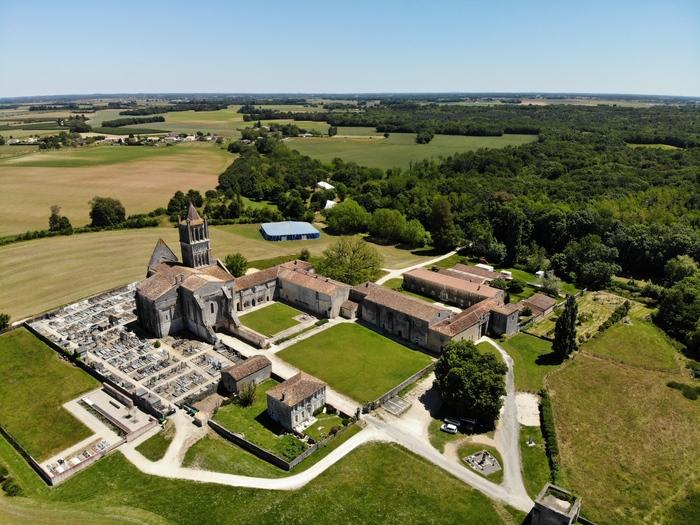 Journées du patrimoine 2019 - Découverte commentée d'un joyau du patrimoine religieux