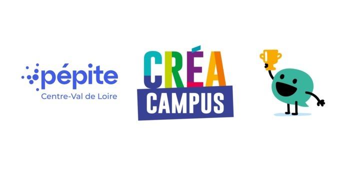 Soirée de lancement Créa Campus Orléans