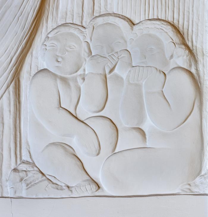 Journées du patrimoine 2019 - Atelier Patrimoines en poésie