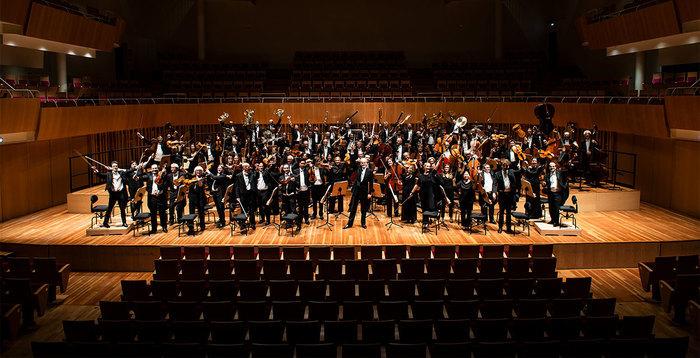 Mahler – Le Chant de la Terre