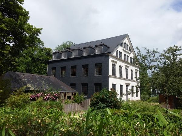 Nuit des musées 2019 -Visite guidée : découvrez le secret des plantes tinctoriales au musée de la Corderie Vallois