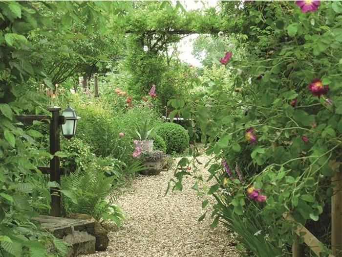 Journées du patrimoine 2020 - Visite libre du jardin du Coudray