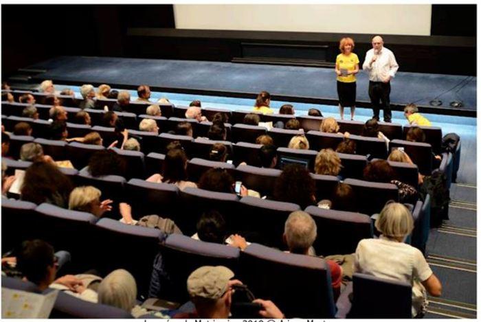 Journées du patrimoine 2020 - Soirée d'ouverture - Journées du Matrimoine autour de Yannick Belon