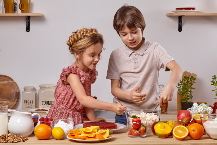 Journées du patrimoine 2019 - Atelier culinaire
