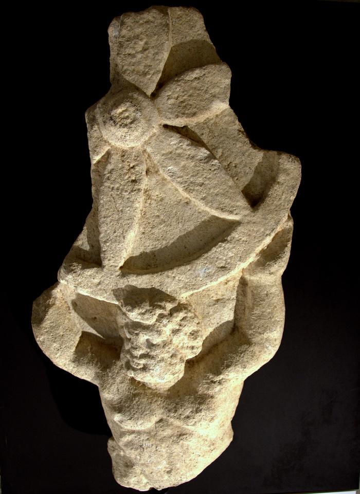 Journées du patrimoine 2020 - Visite guidée du Musée Archéologique du Pègue