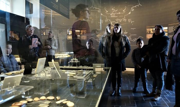 Nuit des musées 2019 -Visites guidées des collections