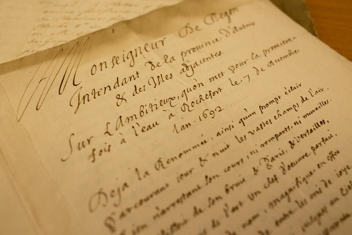 Journées du patrimoine 2019 - Visite du magasin de conservation et présentation des dernières acquisitions