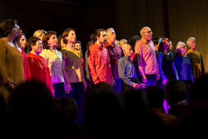 Journées du patrimoine 2020 - Concert de Présencia