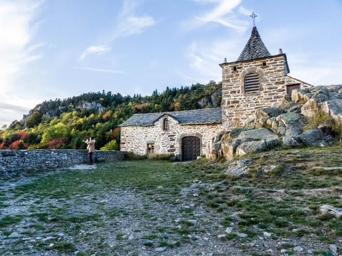Journées du patrimoine 2019 - Visite historiée