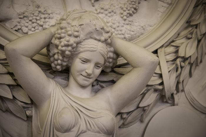 Journées du patrimoine 2019 - Visite libre de l'Hôtel de Ville de Reims.