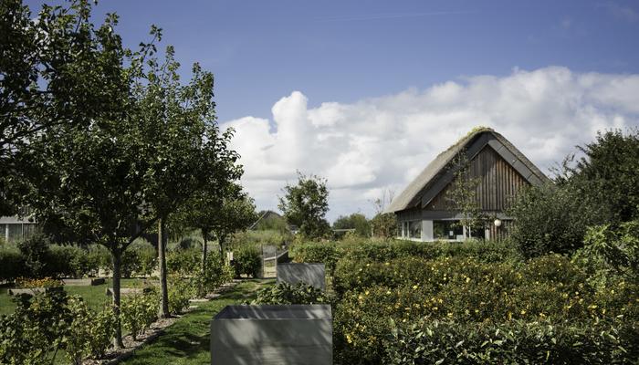 Journées du patrimoine 2020 - Visite guidée des jardins du Clos des Fées