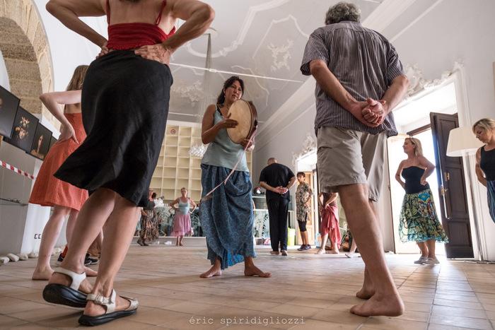 [ANNULE]  <strike>Atelier résidentiel : danses et musique</strike>