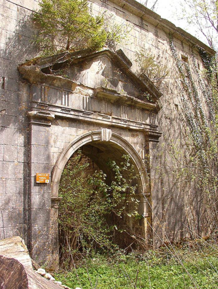 Journées du patrimoine 2019 - Pargny-sous-Mureau: découverte nocturne de la vallée merveilleuse
