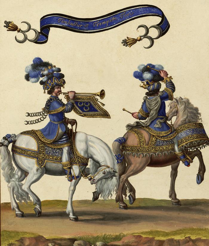 Journées du patrimoine 2019 - Trésors et curiosités de la bibliothèque centrale de Versailles