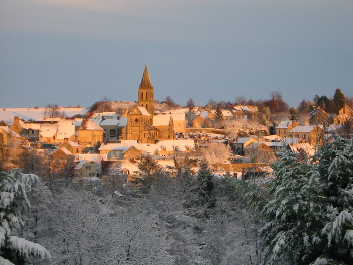 Journées du patrimoine 2019 - Visite église St-Pierre-St-Paul