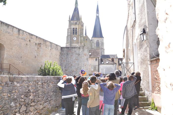 Journées du patrimoine 2020 - ANNULEE - Visite commentée
