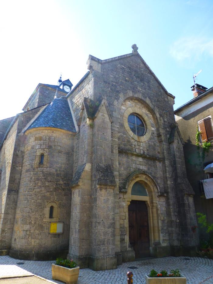 Journées du patrimoine 2020 - Visite guidée du village et de l'église