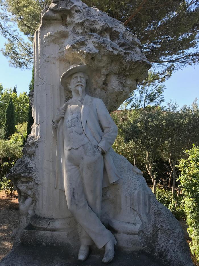 Journées du patrimoine 2019 - JOURNÉE DU PATRIMOINE ENTRÉE OFFERTE