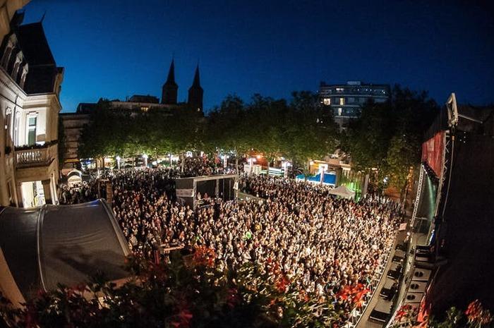 Fête de la musique 2019 - Dudelange Fête la Musique ! 14 et 15 Juin (60 concerts)