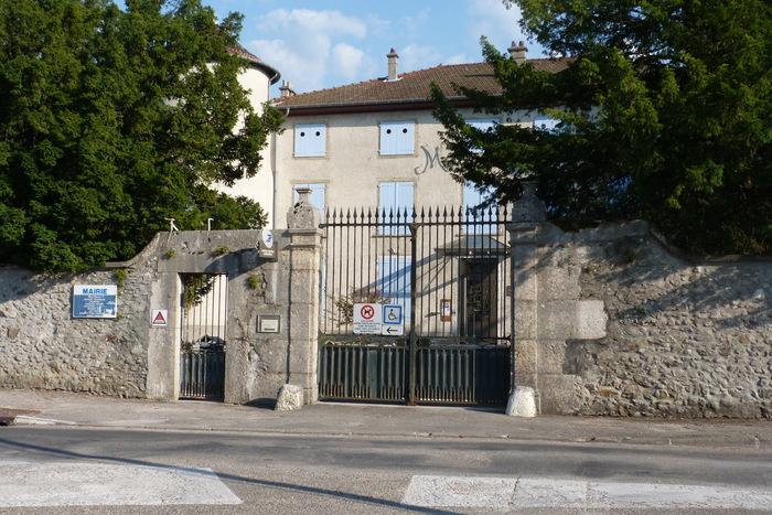Journées du patrimoine 2019 - Toponymie de la commune