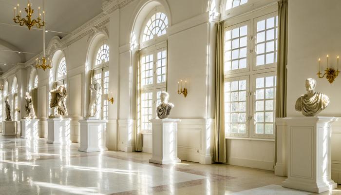 Journées du patrimoine 2019 - Ouverture et visite de l'Orangerie de Sceaux