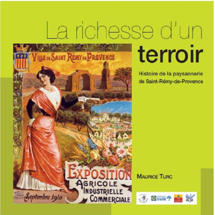 Journées du patrimoine 2020 - Annulé | La Richesse d'un Terroir