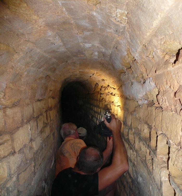Journées du patrimoine 2020 - Annulé | L'aqueduc romain de Traconnade