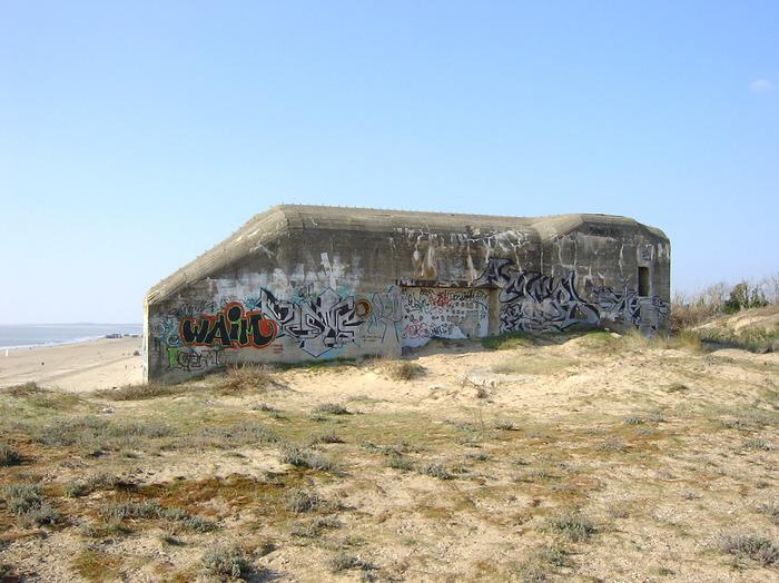 Journées du patrimoine 2020 - Conférence « Histoire de Saint-Palais-sur-Mer pendant la Seconde Guerre mondiale »