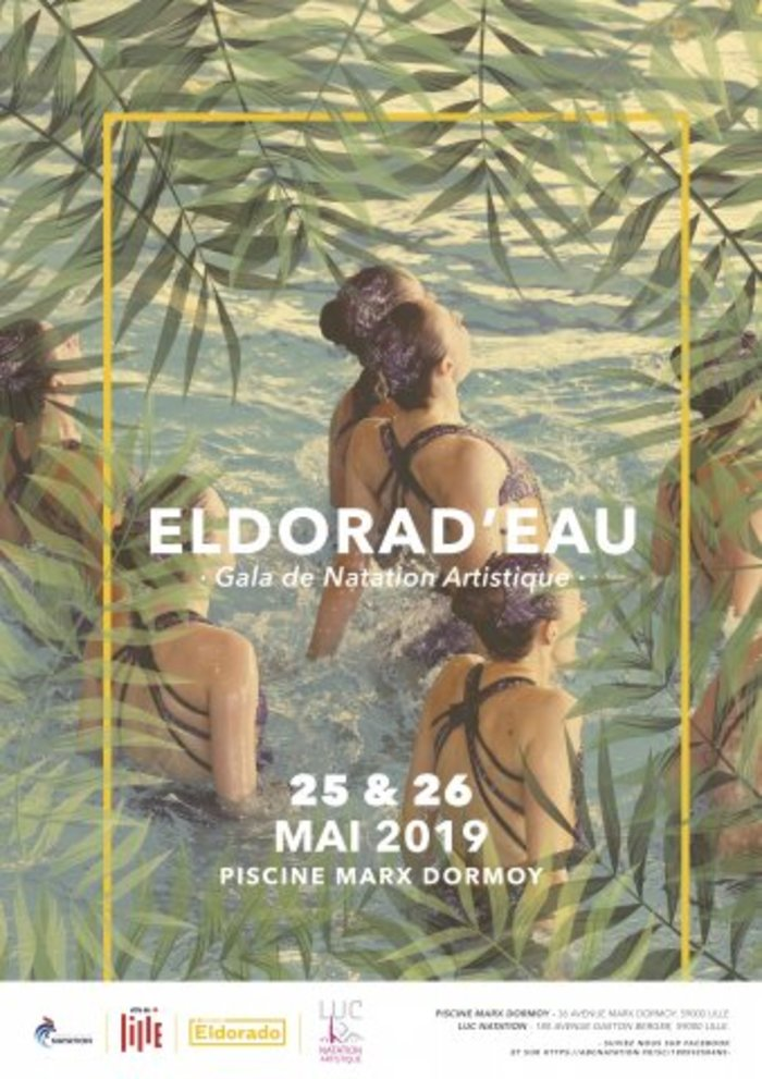 Eldorad'eau