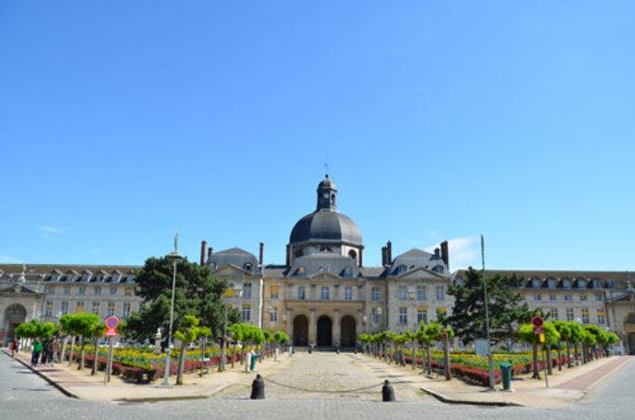 Journées du patrimoine 2019 - Visites historiques de l'hôpital Pitié Salpêtrière