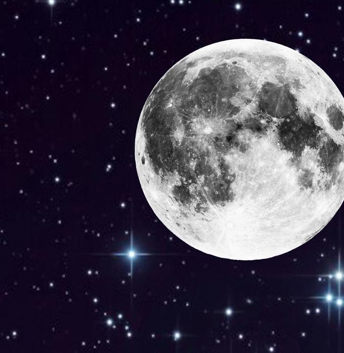 Nuit des musées 2019 -Observation de la Lune