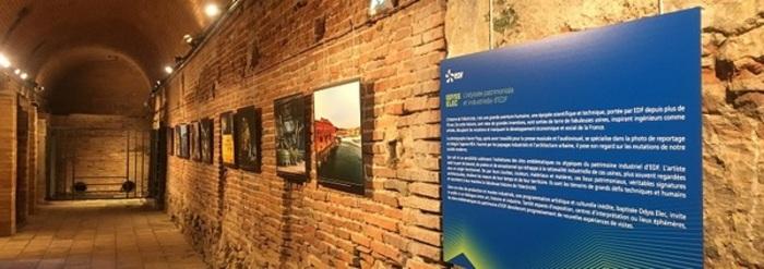 Journées du patrimoine 2019 - Exposition photographique