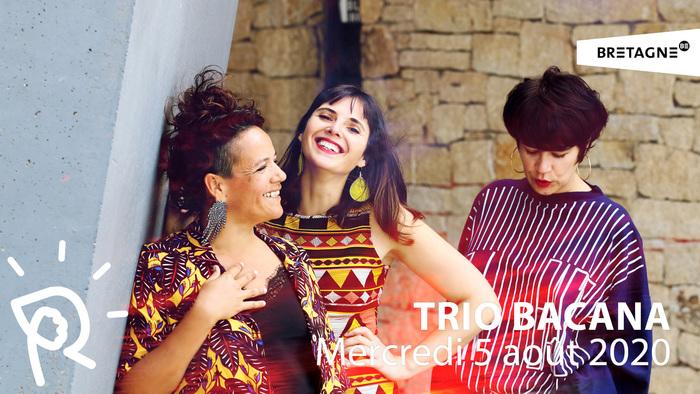 Trio Bacana