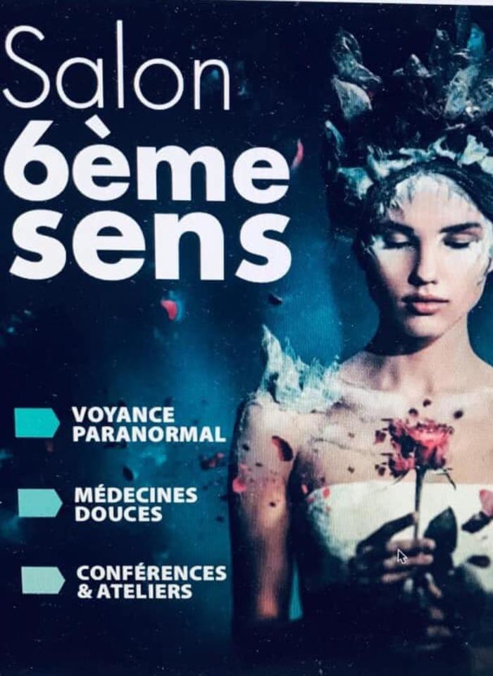 Salon ème SENS 14 et 15 mars à Questembert L'orchidée hippodrome de Questembert