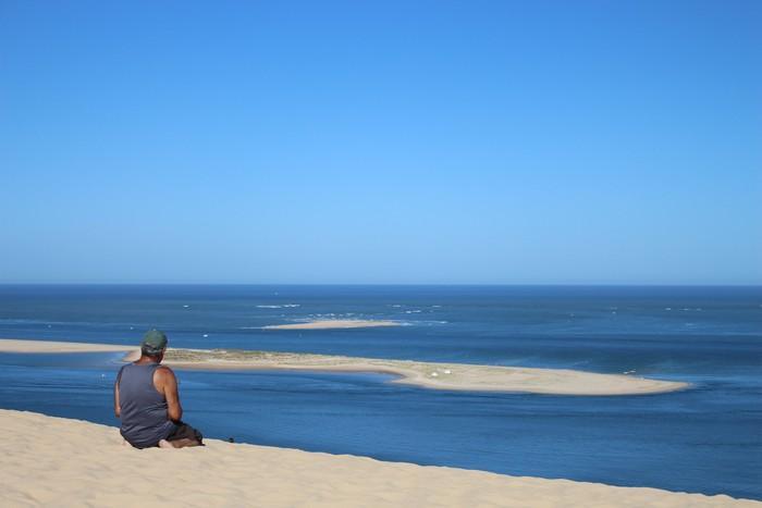 Journées du patrimoine 2020 - Découverte de la Dune du Pilat et du Banc d'Arguin
