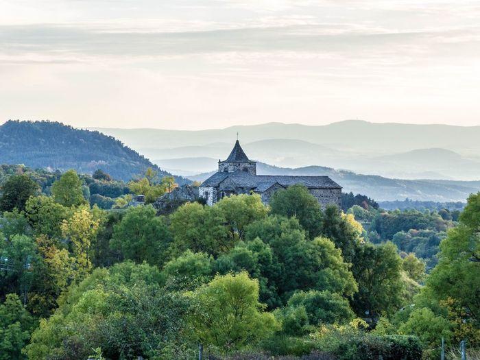 Journées du patrimoine 2020 - Visite historiée de la chapelle