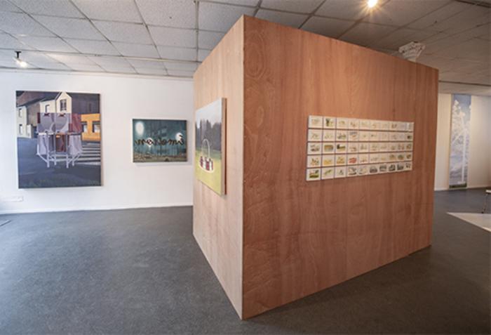 Journées du patrimoine 2019 - Découverte des œuvres d'arts intégrées au patrimoine bâti