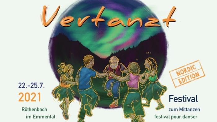 Festival Vertanzt